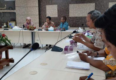 Presentasi Laporan Antara Bantaran Sungai